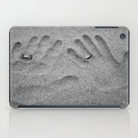 hands iPad Cases featuring Hands by Urlaub Photography
