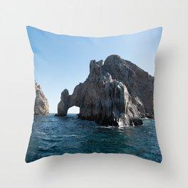 cabos Throw Pillow