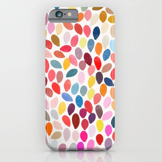 rain 3 iPhone & iPod Case