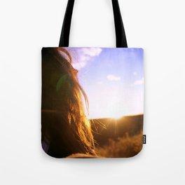 Zon Tote Bag