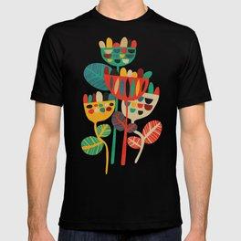 Wild Flowers T-shirt