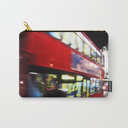 double decker Carry-All Pouch