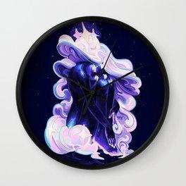 Morphee Wall Clock