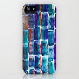 Juneteenth, Black Royalty iPhone Case
