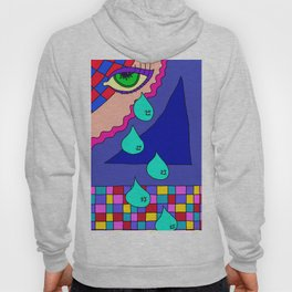Abstract 34 Hoody