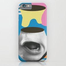Pescuza iPhone 6s Slim Case