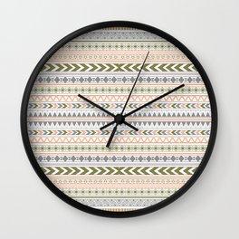 SweetSpirit Wall Clock