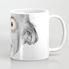 mixed einstein Coffee Mug