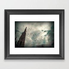 Vienna 04 Framed Art Print