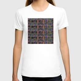 parallel interference T-shirt