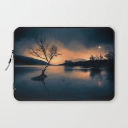 Lone Tree Snowdonia Laptop Sleeve