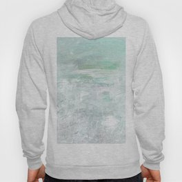 Lost In Serenity No.1d by Kathy Morton Stanion Hoody