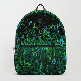 Binary Cloud Backpack