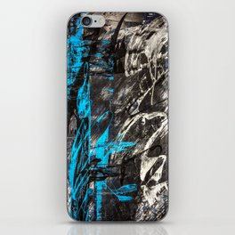 Areus, an abstract iPhone Skin