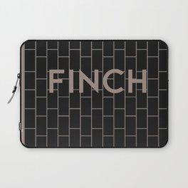 FINCH | Subway Station Laptop Sleeve