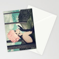 Breathless Stationery Cards
