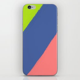 Crayon iPhone Skin