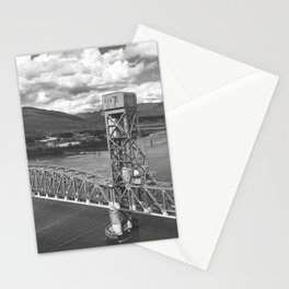 Second Narrows Stationery Cards