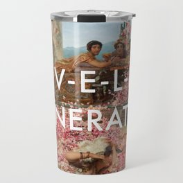 The Roses of the Loveless Travel Mug
