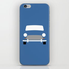 Mini Cooper ( Mk VII ) iPhone Skin