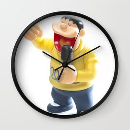 toy 2 Wall Clock