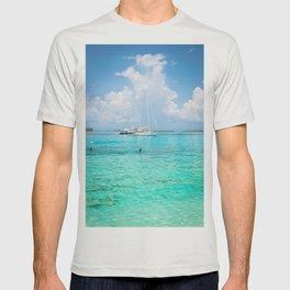 San Blas, Panama. T-shirt
