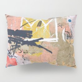 Boom For Real Pillow Sham