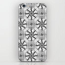 ZS Zenta 004B iPhone Skin
