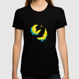 Loving Yellow  T-shirt