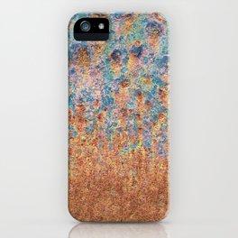 Texture #1 iPhone Case