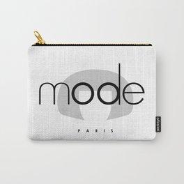Edna Mode PARIS Carry-All Pouch