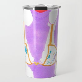 It's almost time for summer Travel Mug