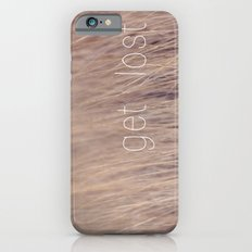 get lost iPhone 6s Slim Case