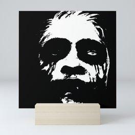 Scars Mini Art Print