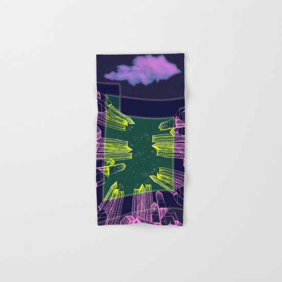 Stellar Area 01-08-16 Hand & Bath Towel