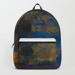 Isabella G Backpack