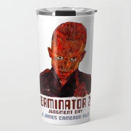 Terminator 2: Judgment Day Travel Mug