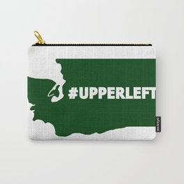 #Upperleft Carry-All Pouch