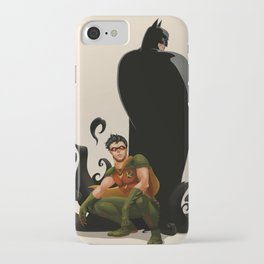 duo iPhone Case