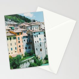 Fossombrone III Stationery Cards