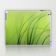 Sway  (Grass) Laptop & iPad Skin