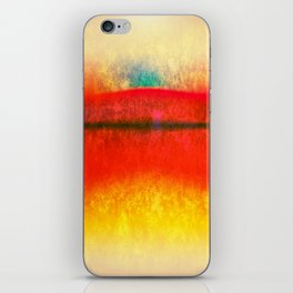 After Rothko 8 iPhone Skin