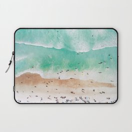 Beach Mood Laptop Sleeve