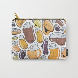 BEST BEER Carry-All Pouch
