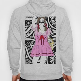 Dorothy Stands Up Hoody