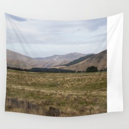 The Ranges Wall Tapestry