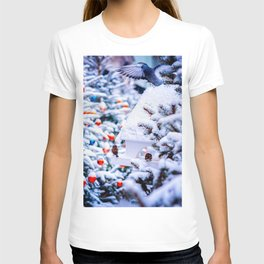 Christmas Idyll T-shirt
