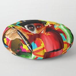 JUJU MAN Floor Pillow
