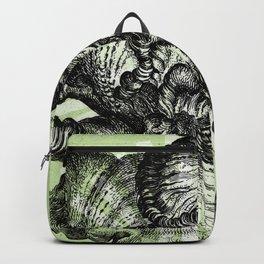 IRIS {Detail} Backpack