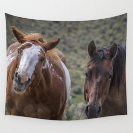 Funny and Sweet Wall Tapestry